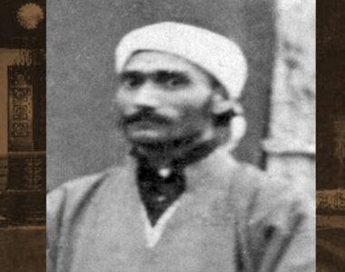 Hájí Áqáy-i-Tabrízí