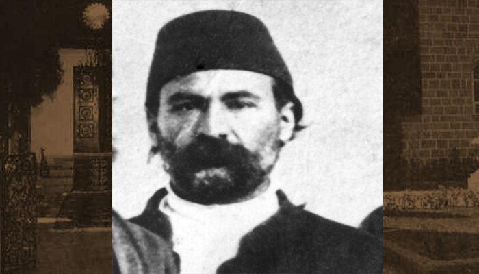 Ḥájí Faraju'lláh Tafríshí