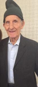 John Carl Eichenauer III