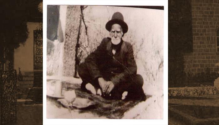 Ahmad-i-Yazdi