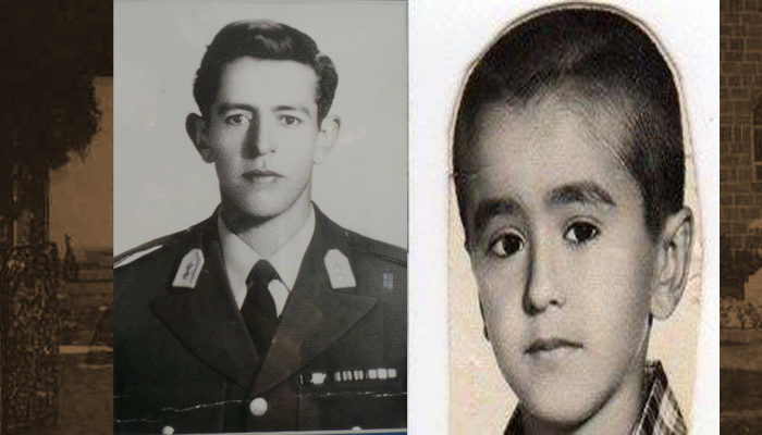 Muhammad Mansouri and Riaz Mansouri