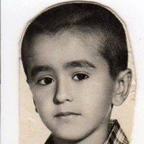 Riaz Mansouri