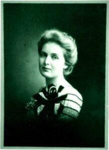 Edith Magee Inglis