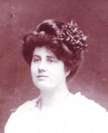 Beulah Storrs Lewis