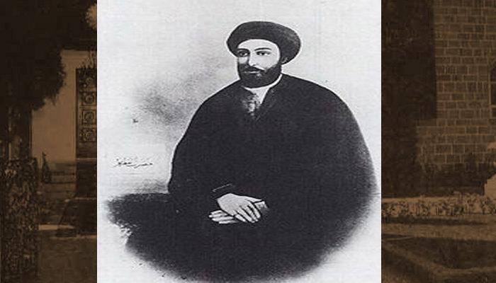 Siyyid Kazim Rashti