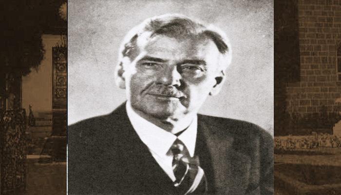Albert R. Windust