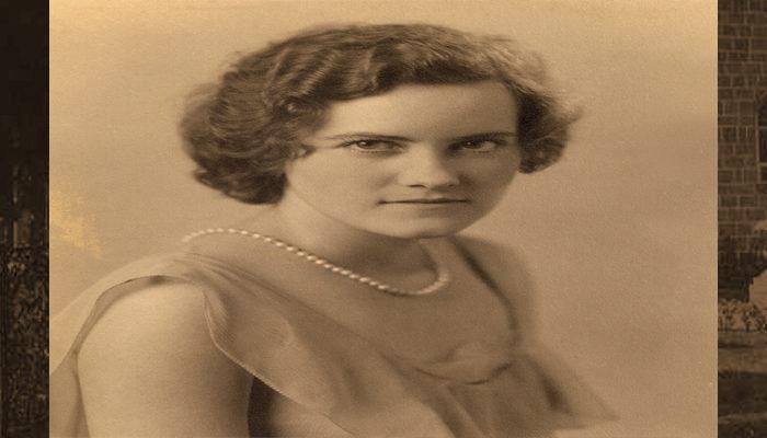 Helen Louise Garrigues