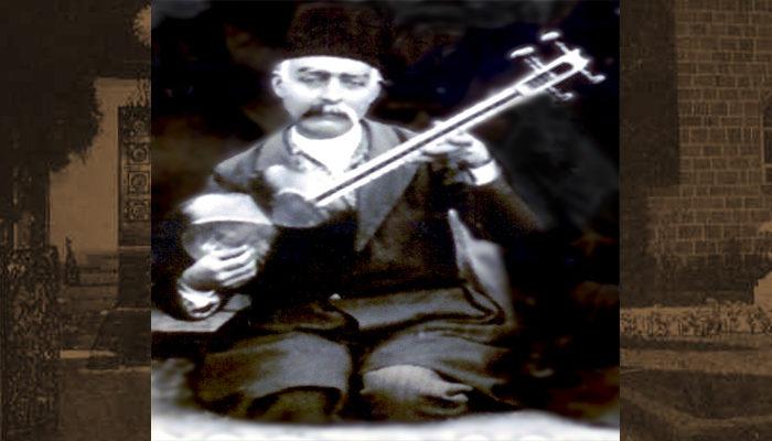 Mirzá 'Abd'u'lláh Faráháni, 'The Divine Musician'