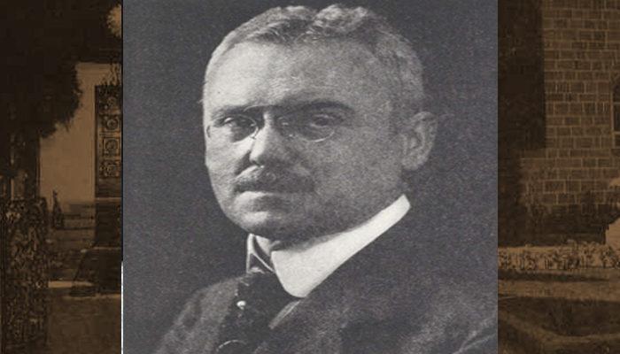 Albert Schwarz