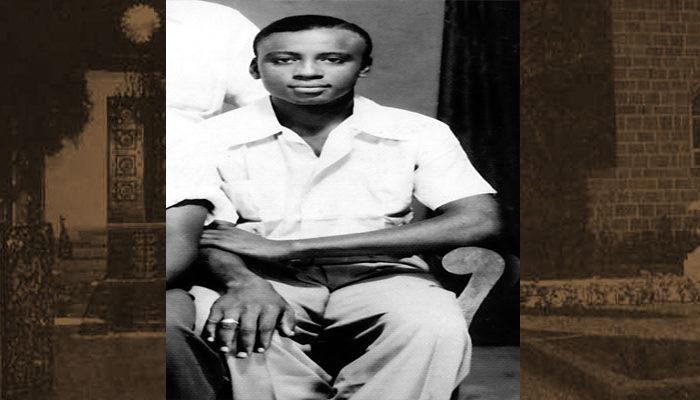Samuel Njiki (Njiki Samuel Njenji)