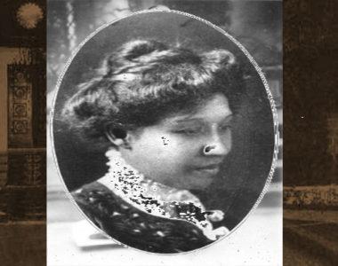 Harriet Gibbs Marshall