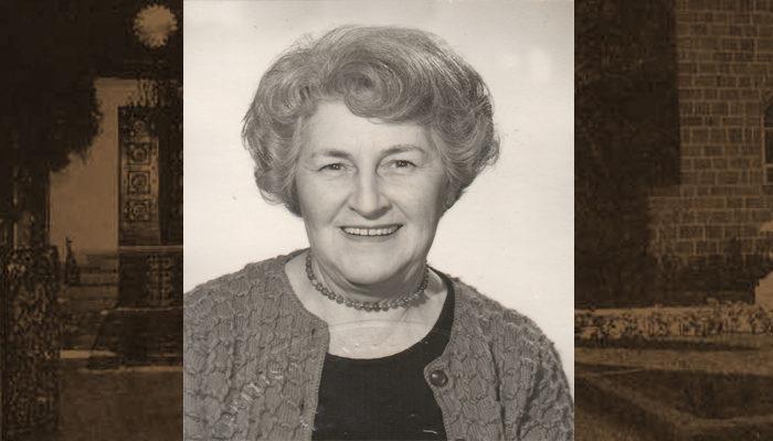 Augusta Wexham