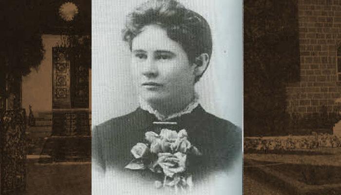 Ella Martha Bailey