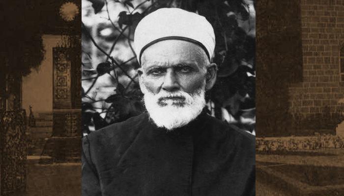 Siyyid Mustafa Rumi
