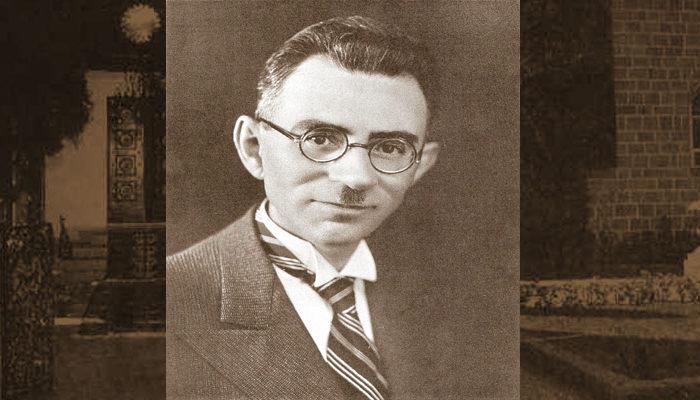 Ahmad Yazdani