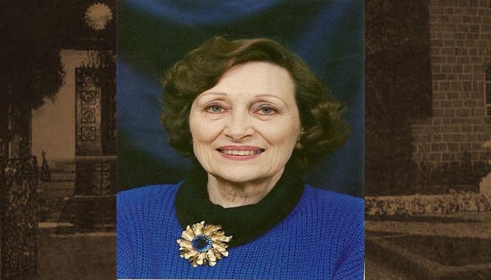 Audrey Jane Marcus
