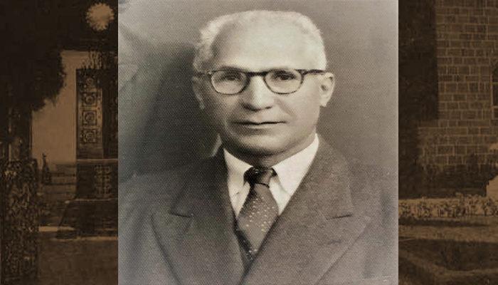 Abbas Behrooz