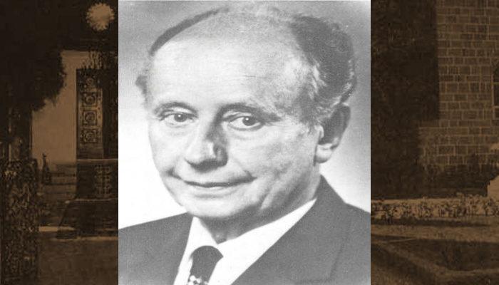 Adelbert Mühlschlegel
