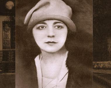 Florence (Lorol) Schopflocher