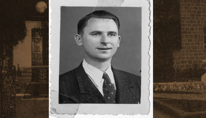 Robert Gulick Jr.