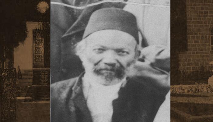 Áqá Muḥammad-Ibráhím